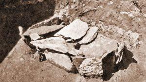 Nacoochee Stone Box Grave