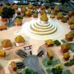 Ichese Spiral Mound