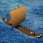 Chontal seacraft