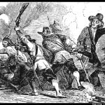 Incident in Pequot War