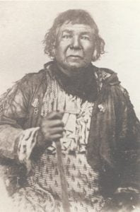 Chief Shabbona