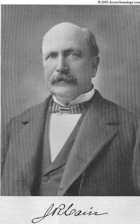 Joseph R. Cain