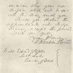 Letter from President Pierce to Steptoe - Page 4