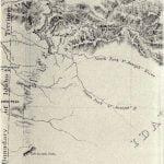Capt John Mullan Map 2