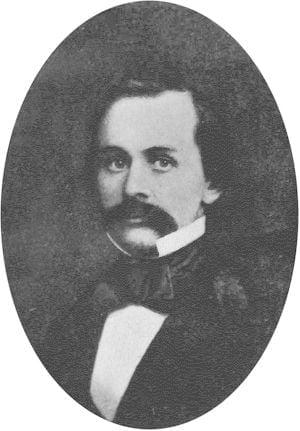 Colonel Edward J. Steptoe