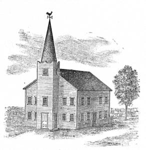 Byfield Parish