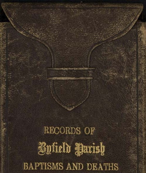 Records of Byfield Parish