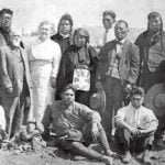 Chief Joseph Descendants