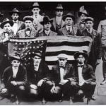 Choctaw Coders. Photo Courtesy of Oklahoma Historical Society