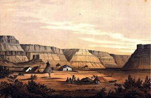 Old Fort Walla Walla