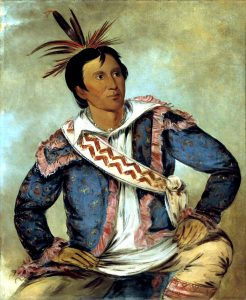 Peter Perkins Pitchlynn was the Choctaw Principal Chief from 1864-1866