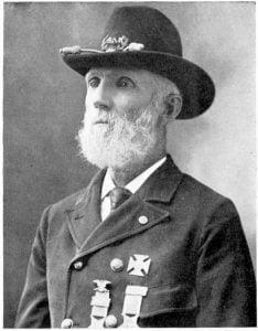 Samuel Kimball Ellis