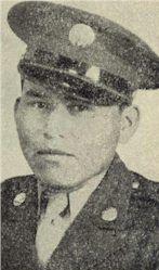 Stephen Thomas Carrillo, Papago