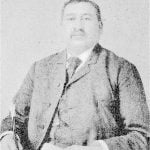 Chester C. Lay (Ho-do-eh-ji-ah), Seneca