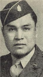James L. Johnson, Chippewa