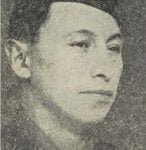 Samuel Spottedeagle, Blackfeet