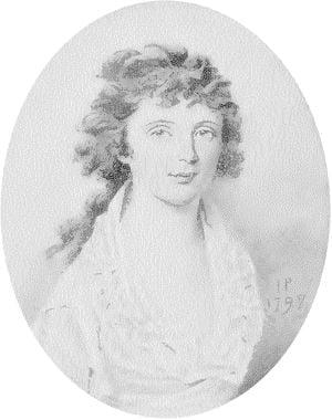 Marcia Burns
