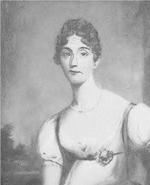 Mary Caton