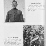 Clay County Kansas Veterans of World War 1 96