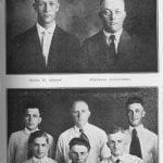Clay County Kansas Veterans of World War 1 107