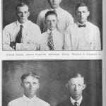 Clay County Kansas Veterans of World War 1 108