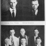 Clay County Kansas Veterans of World War 1 109