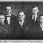 Clay County Kansas Veterans of World War 1 111