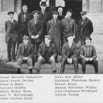 Clay County Kansas Veterans of World War 1 114