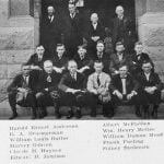 Clay County Kansas Veterans of World War 1 117