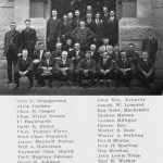 Clay County Kansas Veterans of World War 1 116