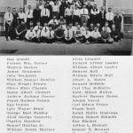 Clay County Kansas Veterans of World War 1 119