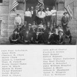 Clay County Kansas Veterans of World War 1 121