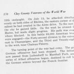 Clay County Kansas Veterans of World War 1 131