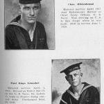Clay County Kansas Veterans of World War 1 66