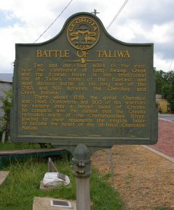 Battle of Taliwa
