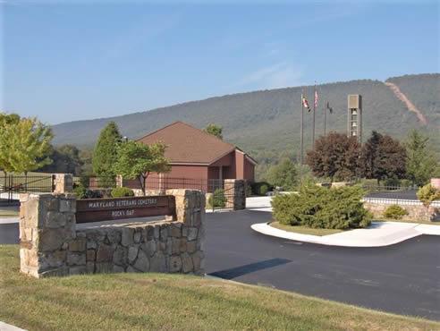 Rocky Gap Chapel