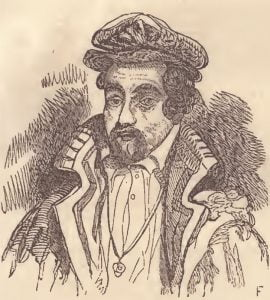 Admiral Coligni