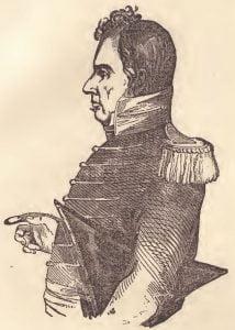 Colonel Miller