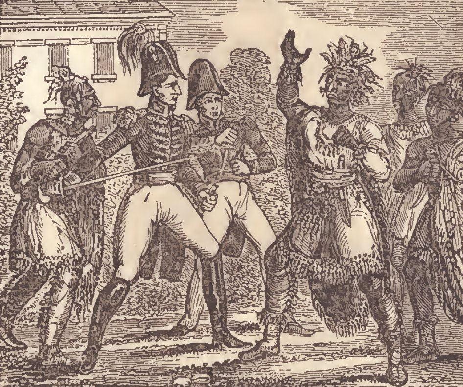 The Tippecanoe War of 1812 - Indian Wars 2