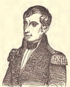 General Harrison