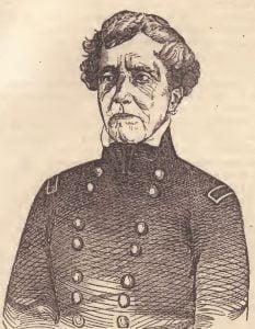 General Kearney