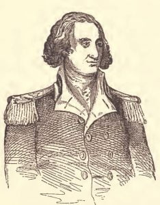 General Schuyler