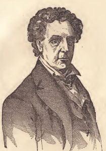 Major R. M Johnson