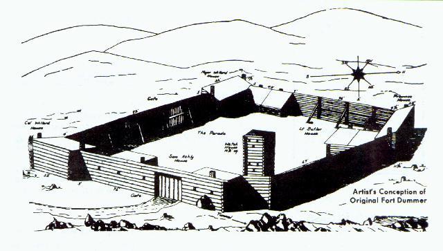 Fort Dummer