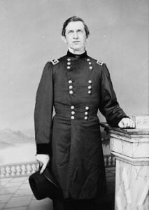 General Edward Canby