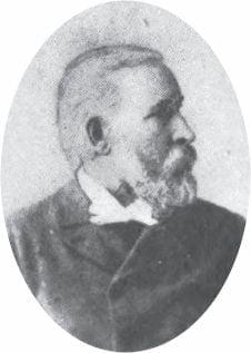 Rev. Emanuel C. Charlton