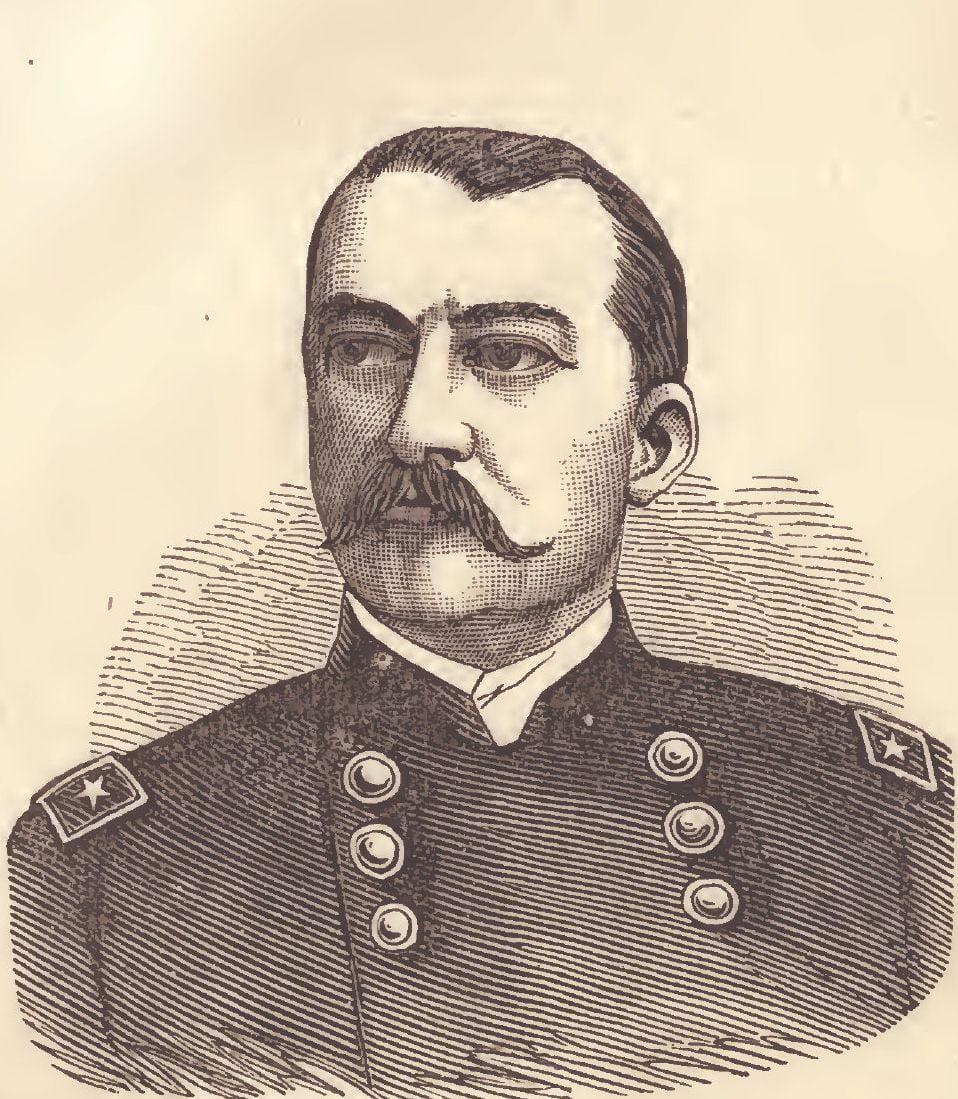 Gen. Phil Sheridan