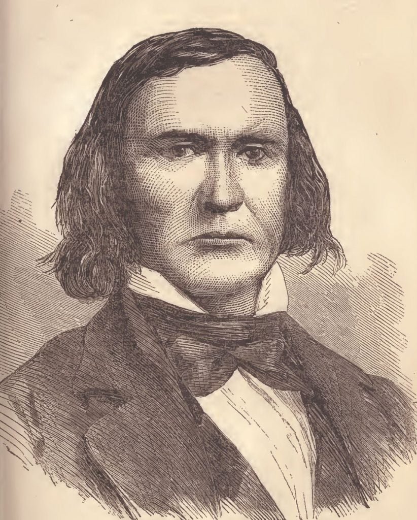 Kit Carson, His Life and Adventures  - Indian Wars 1