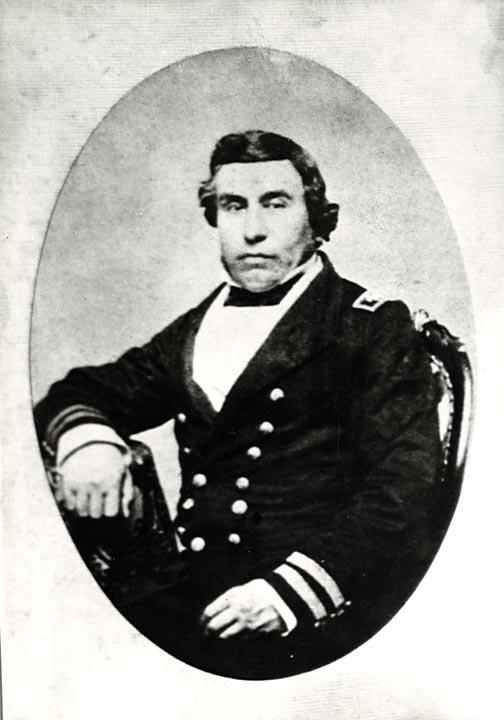 George M Colvocoresses