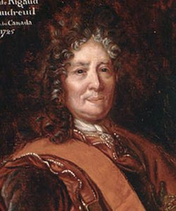 Philippe de Rigaud Vaudreuil